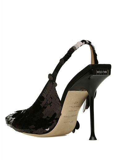 Sergio Rossi Ayakkabı Siyah